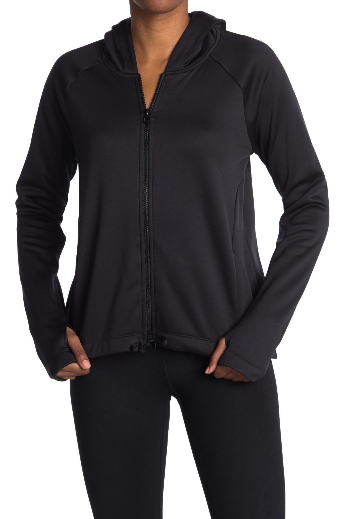 Image of Z By Zella Take a Hike Zip Front Jacket