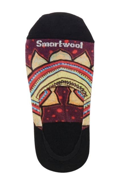Image of SmartWool Flower No-Show Socks