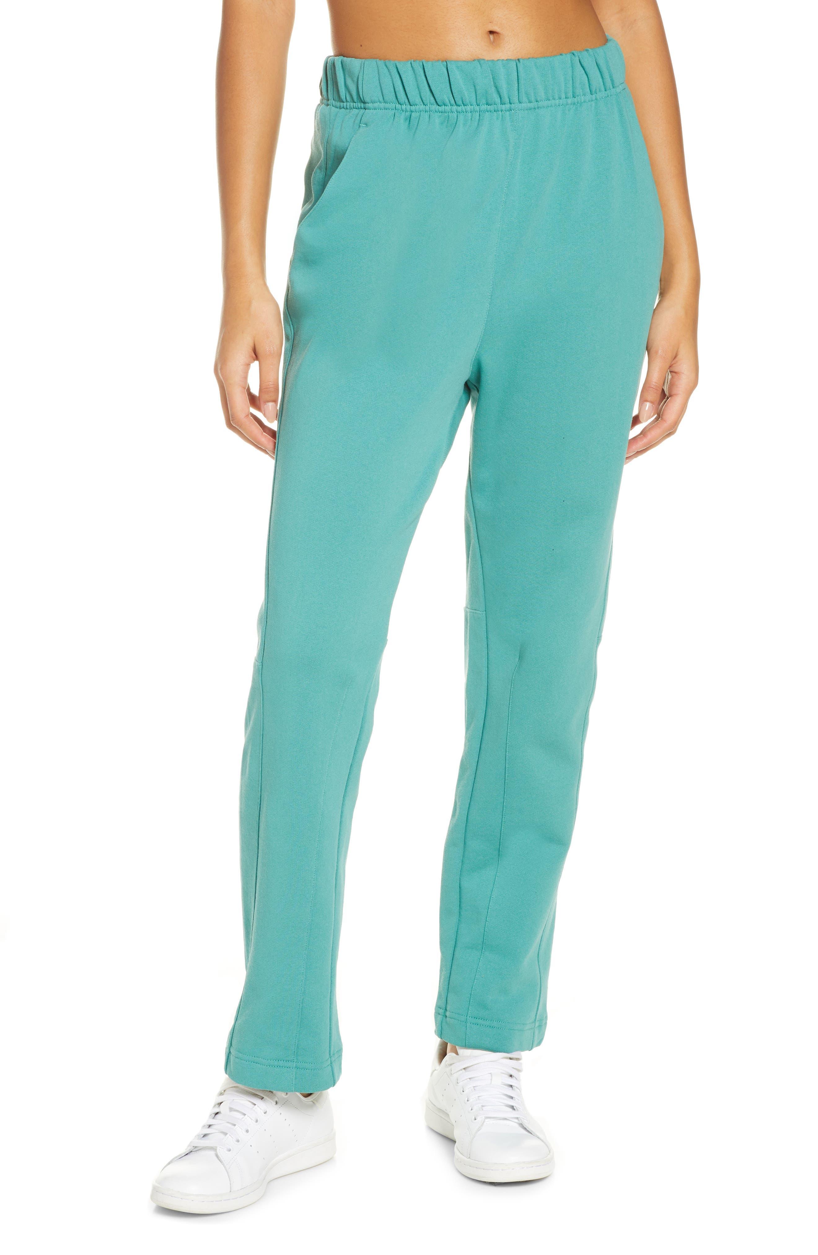 Women's Adidas Originals Logo Applique Sweatpants