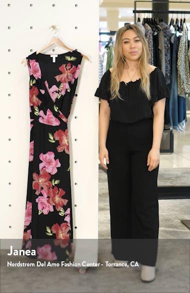 Ruffle Detail Sleeveless Dress, sales video thumbnail