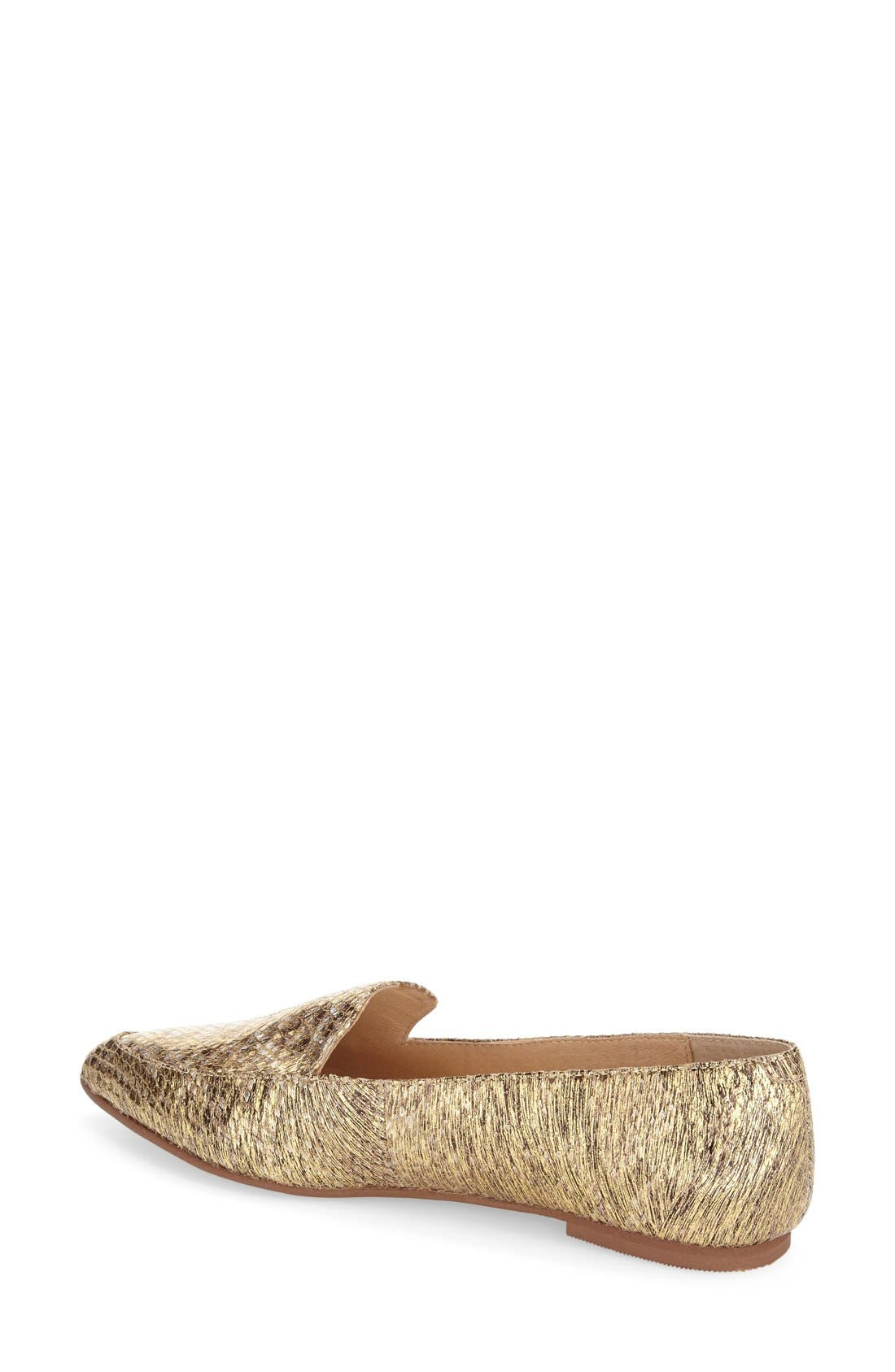 ,                             'Chandy' Loafer,                             Alternate thumbnail 34, color,                             710
