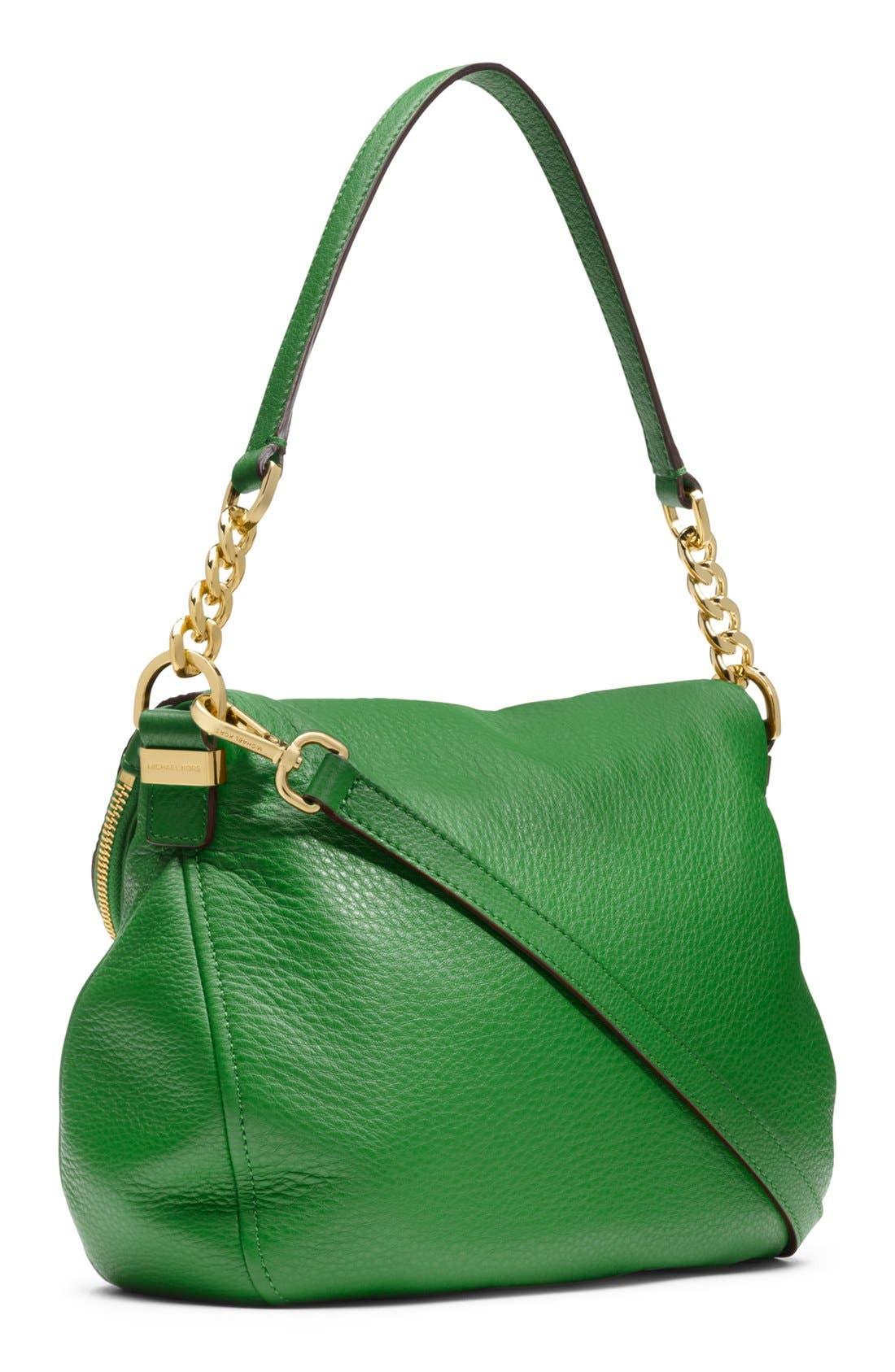 ,                             'Bedford Tassel - Medium' Convertible Leather Shoulder Bag,                             Alternate thumbnail 24, color,                             320