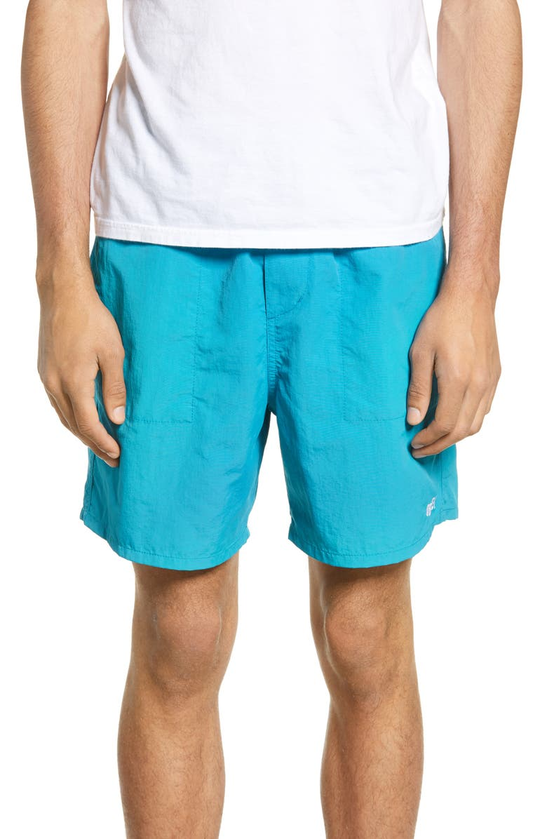 OBEY Dolo II Shorts, Main, color, 445