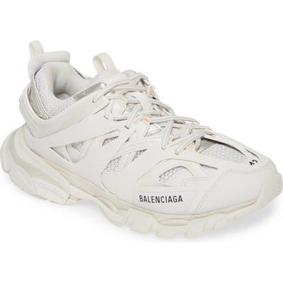 Balenciaga Track Sneaker, White