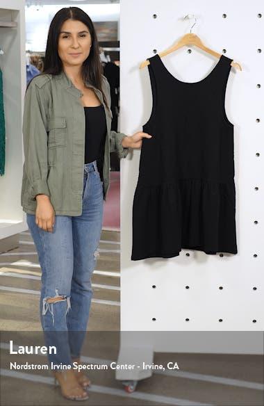 Easy Street Sleeveless Minidress, sales video thumbnail