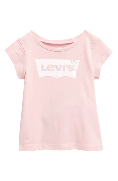 Levi's Cottons BATWING GRAPHIC TEE