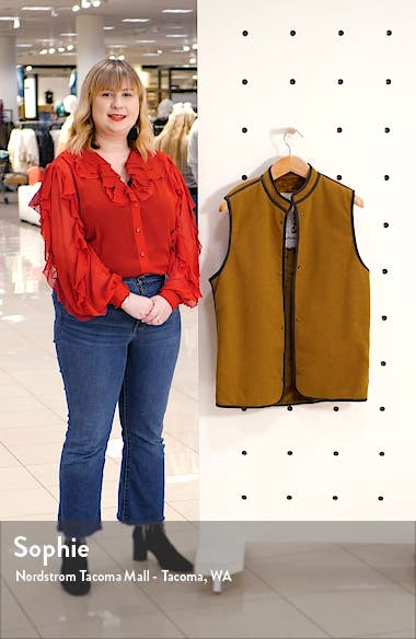 Icons Liner Vest, sales video thumbnail