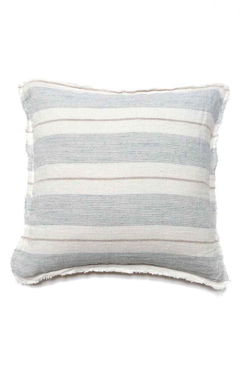 POM POM AT HOME Laguna Accent Pillow, Main, color, 400