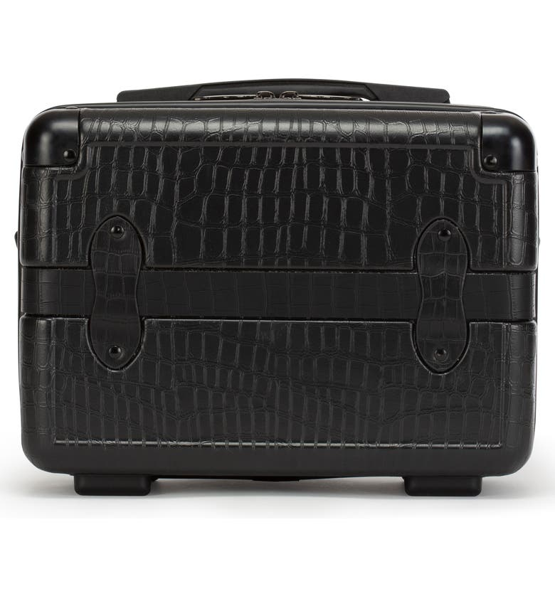 CALPAK Trunk Vanity Travel Case, Main, color, 001