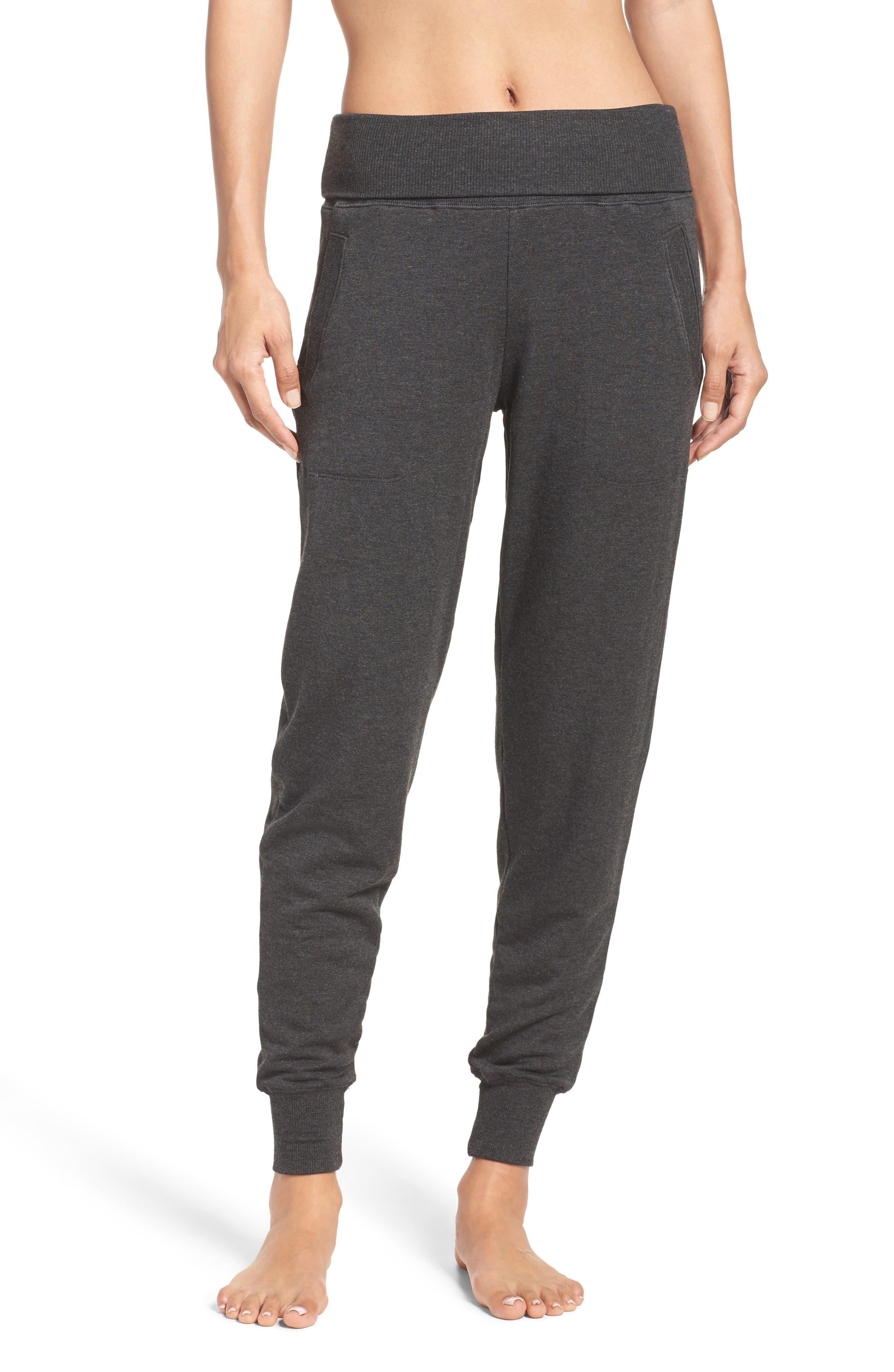 Women's Beyond Yoga Cozy Fleece Sweatpants