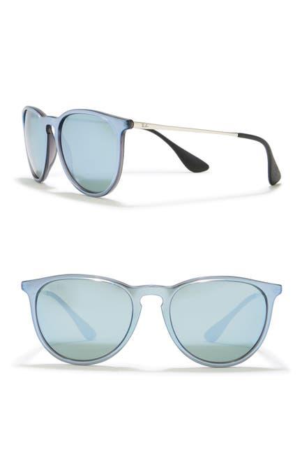 Image of Ray-Ban Erika Classic 54mm Sunglasses