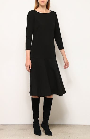 Martha A-Line Dress, video thumbnail