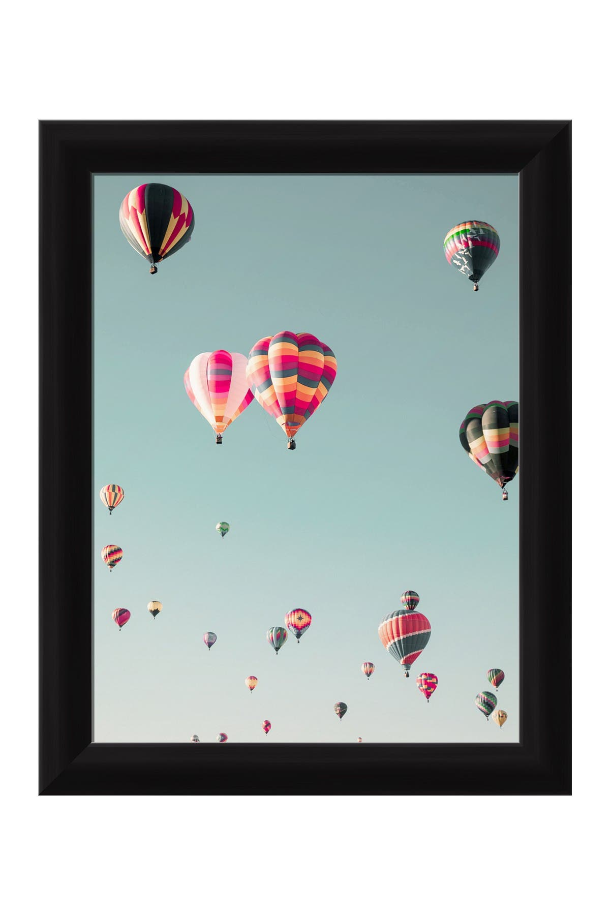 Image of PTM Images Up In The Air I Framed Giclee Print