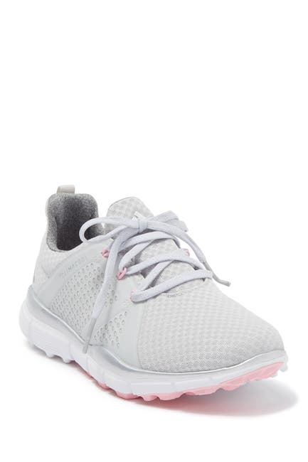 Image of Adidas Golf ClimaCool Cage Golf Shoe
