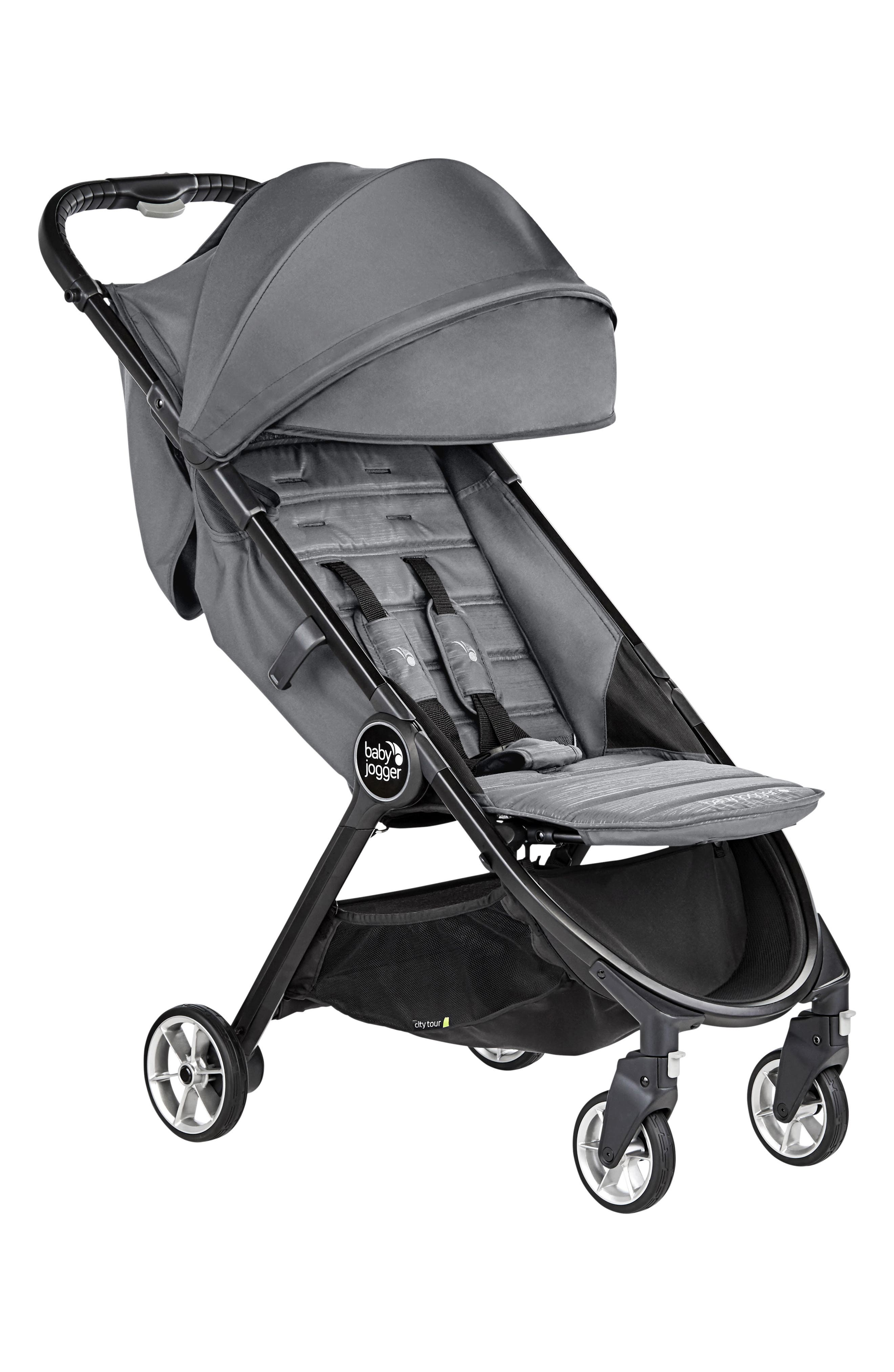 Infant Baby Jogger City Tour(TM) 2 Stroller Size One Size  Grey