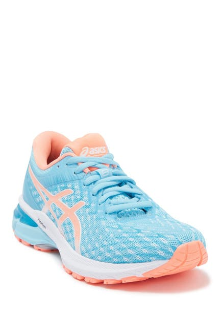 Image of ASICS GT-2000 8 Knit Running Sneaker