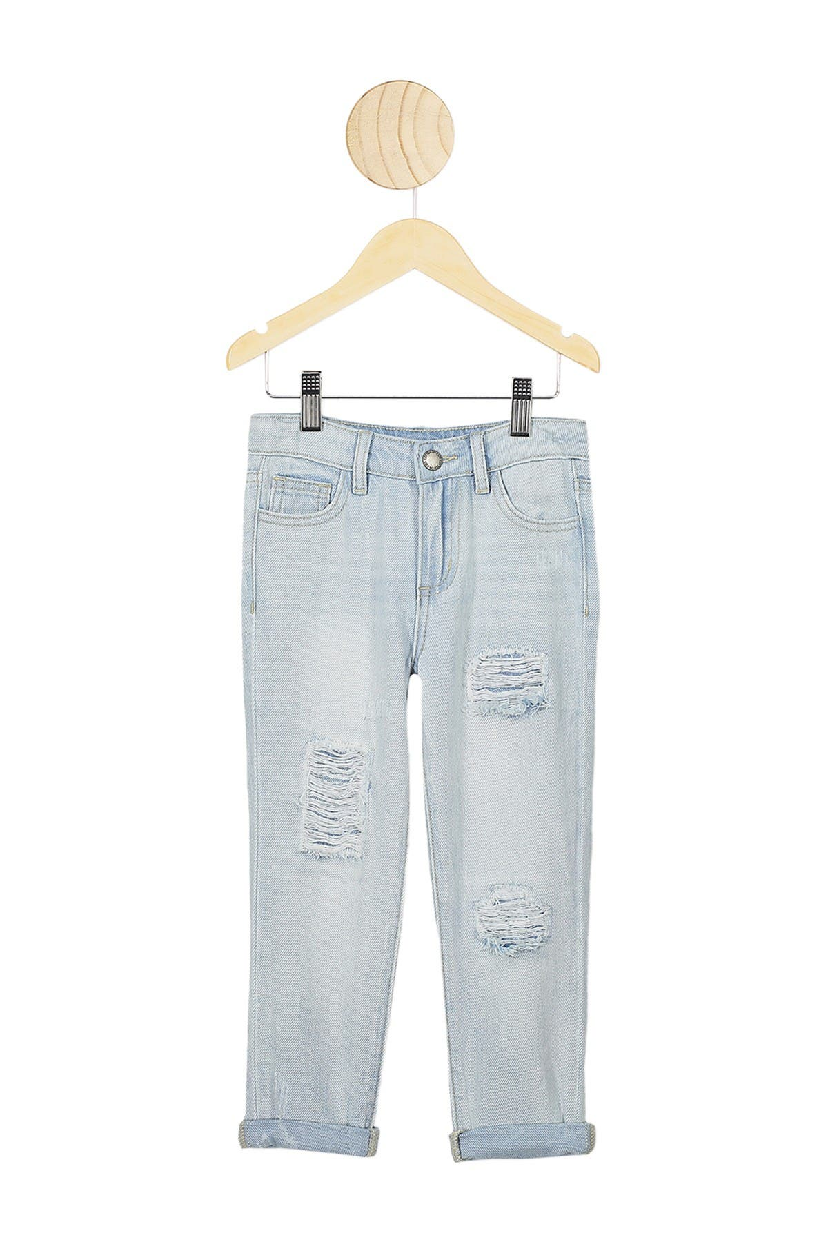 Cotton On India Slouch Jeans at Nordstrom Rack