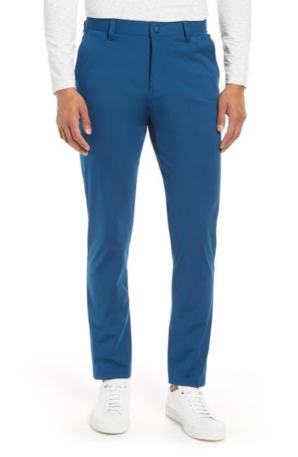 Image of RHONE Commuter Slim Fit Pants