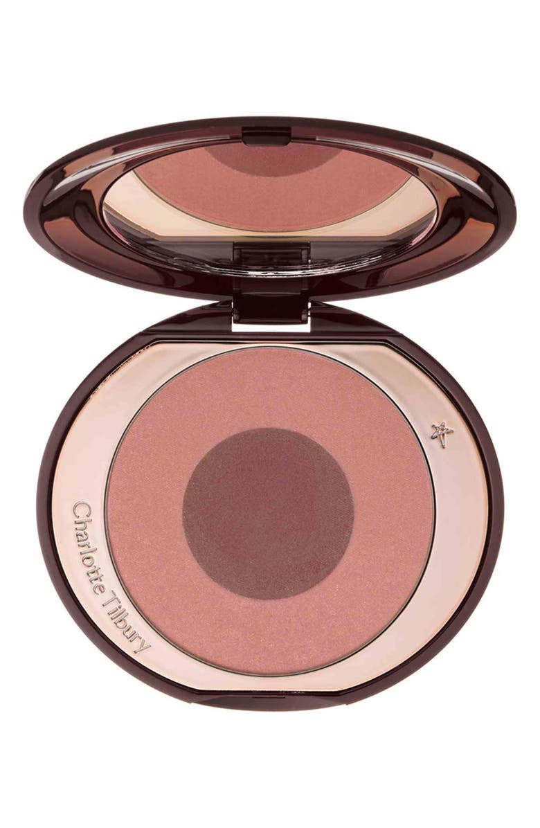 CHARLOTTE TILBURY Cheek to Chic Blush, Main, color, SEX ON FIRE