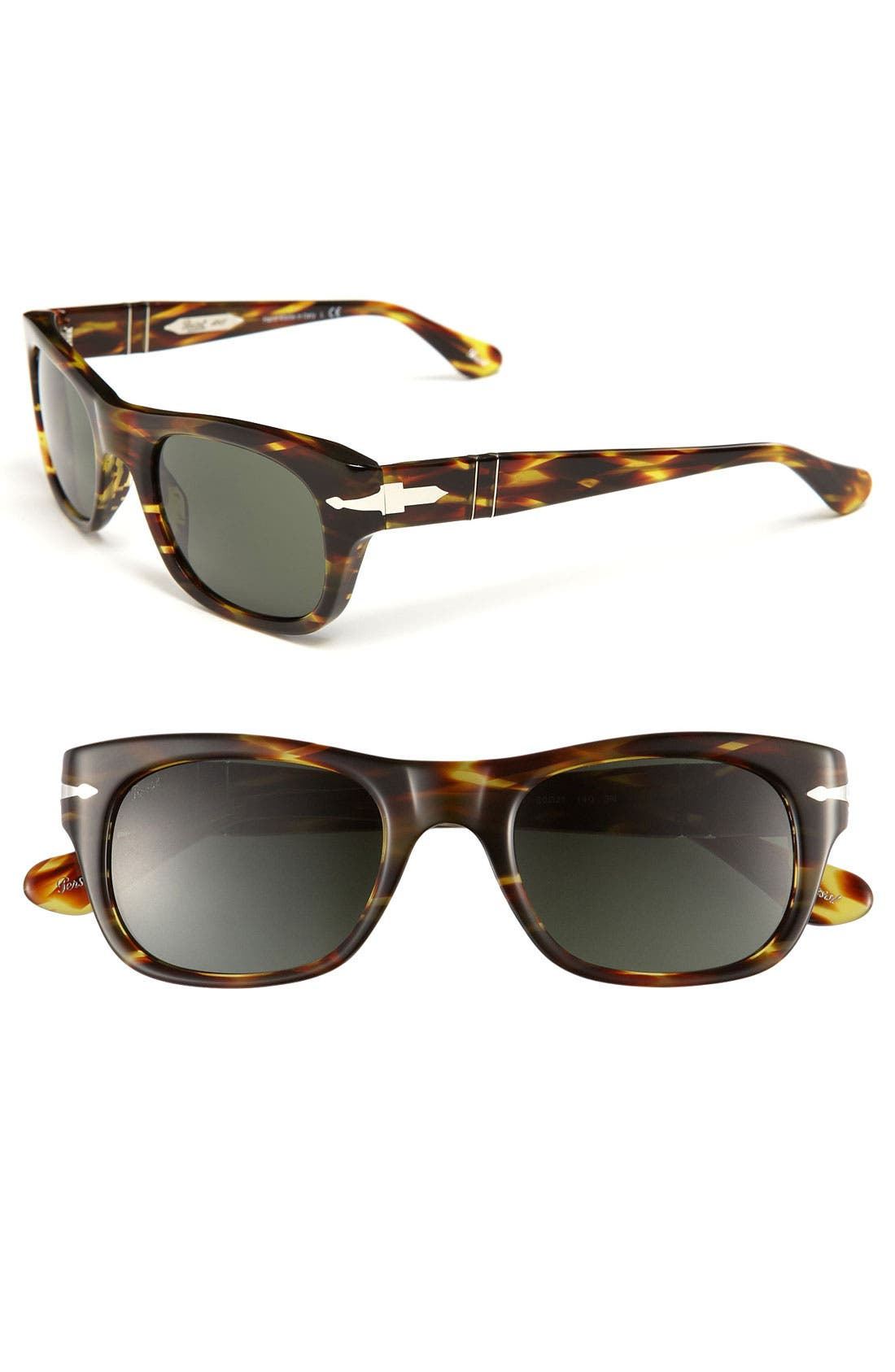 Tortoiseshell Sunglasses, Main, color, 243