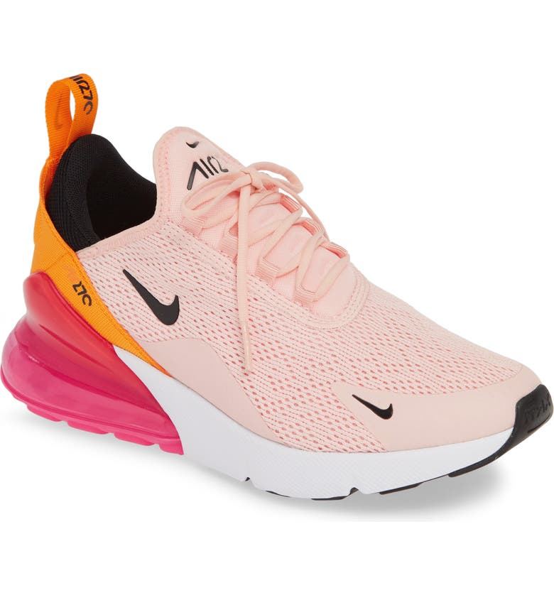 outlet store 610e4 263f3 Air Max 270 Premium Sneaker