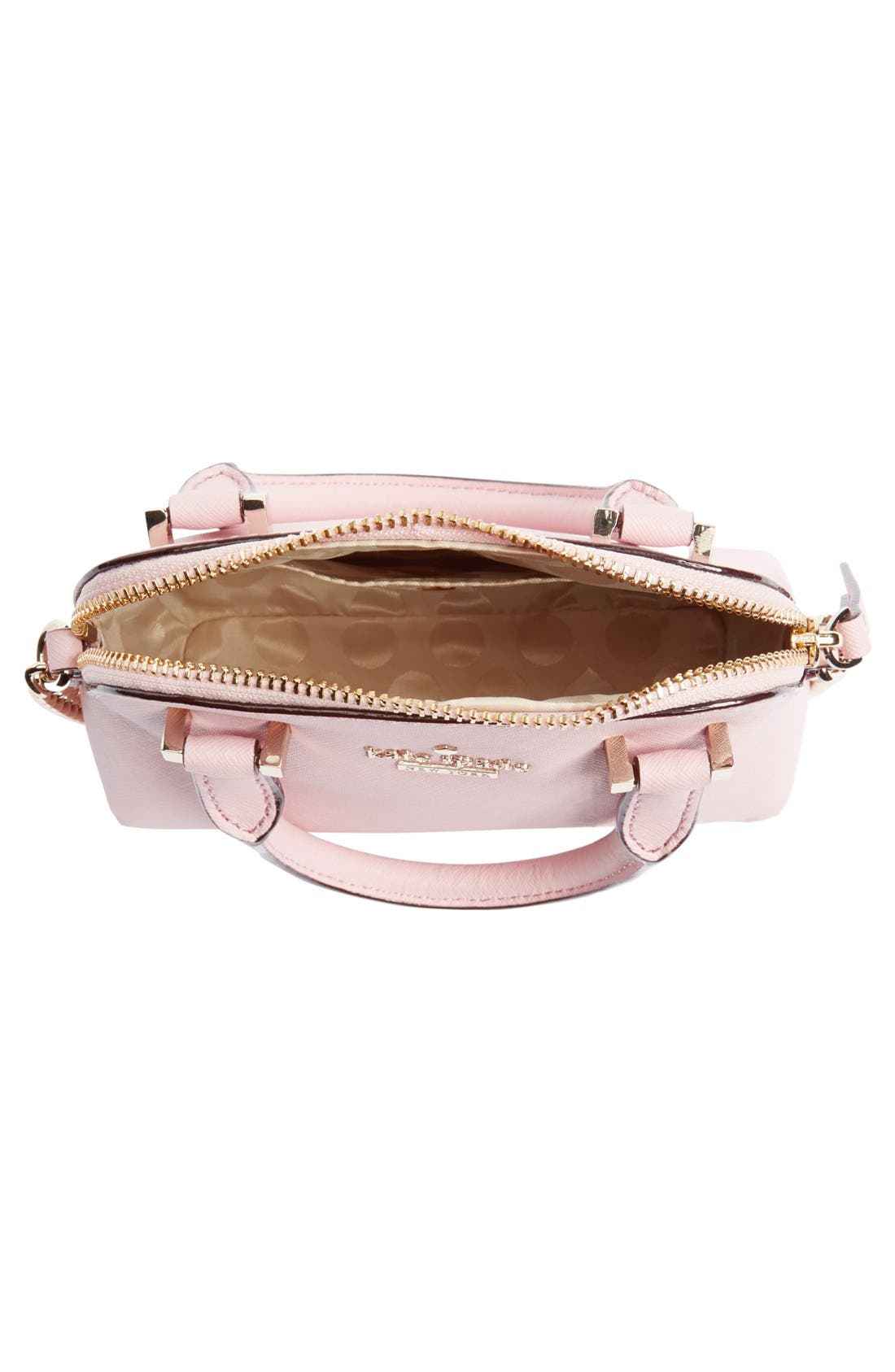 ,                             'cedar street - mini maise' crossbody bag,                             Alternate thumbnail 13, color,                             650