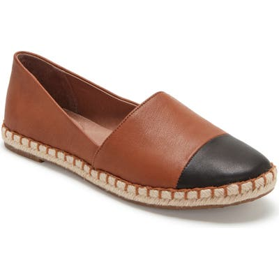 Adam Tucker Steele Espadrille- Brown
