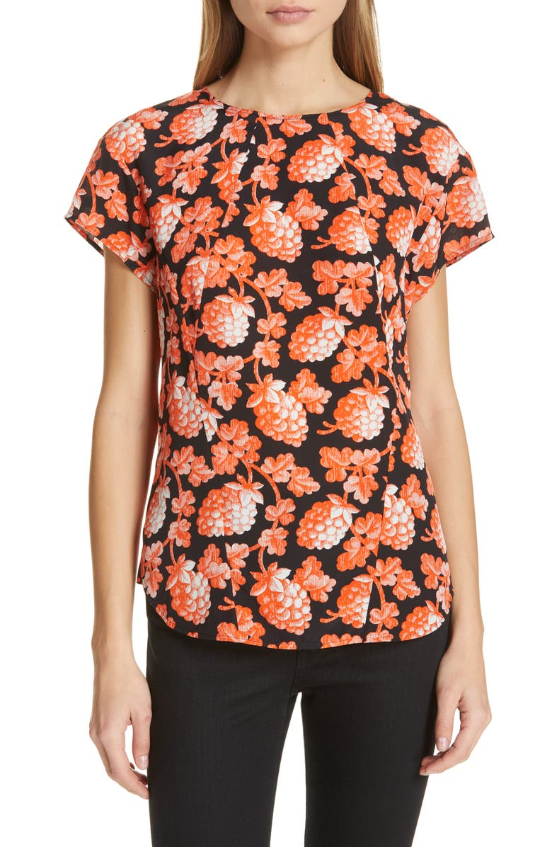 DVF Nellie Top, Main, color, 601