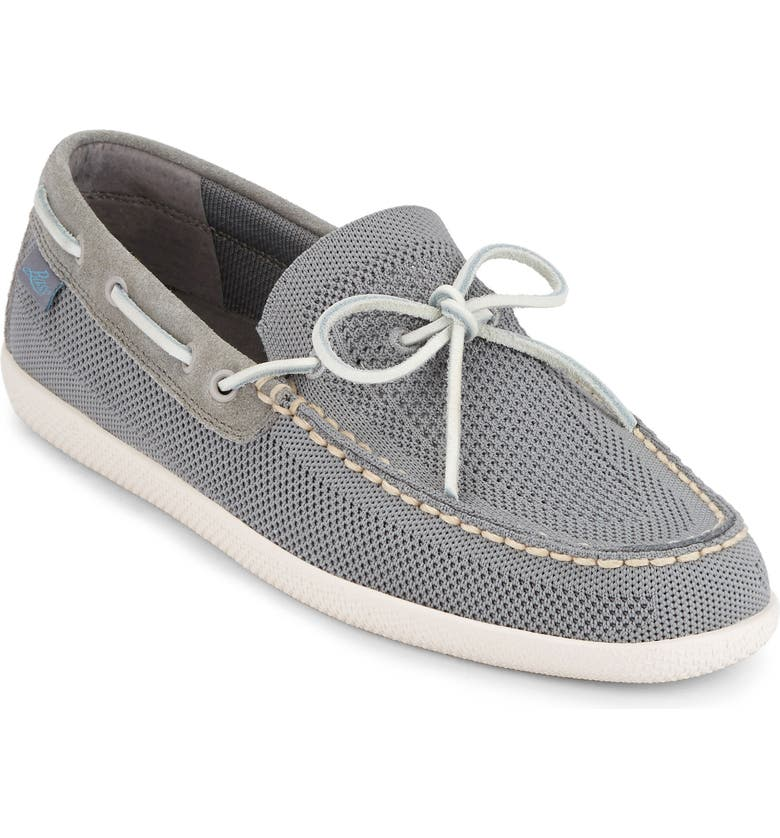 G.H. BASS & CO. Walker Boat Shoe, Main, color, 020