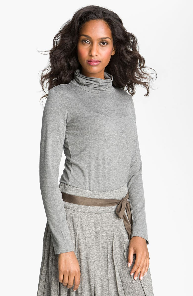 WEEKEND MAX MARA 'Aceri' Turtleneck, Main, color, 054