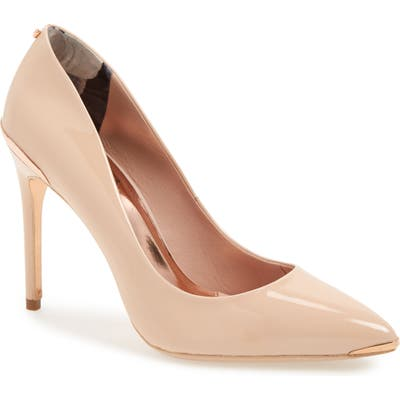 Ted Baker London Izibela Pump - Beige