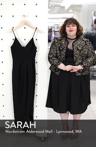 High/Low Dress, sales video thumbnail