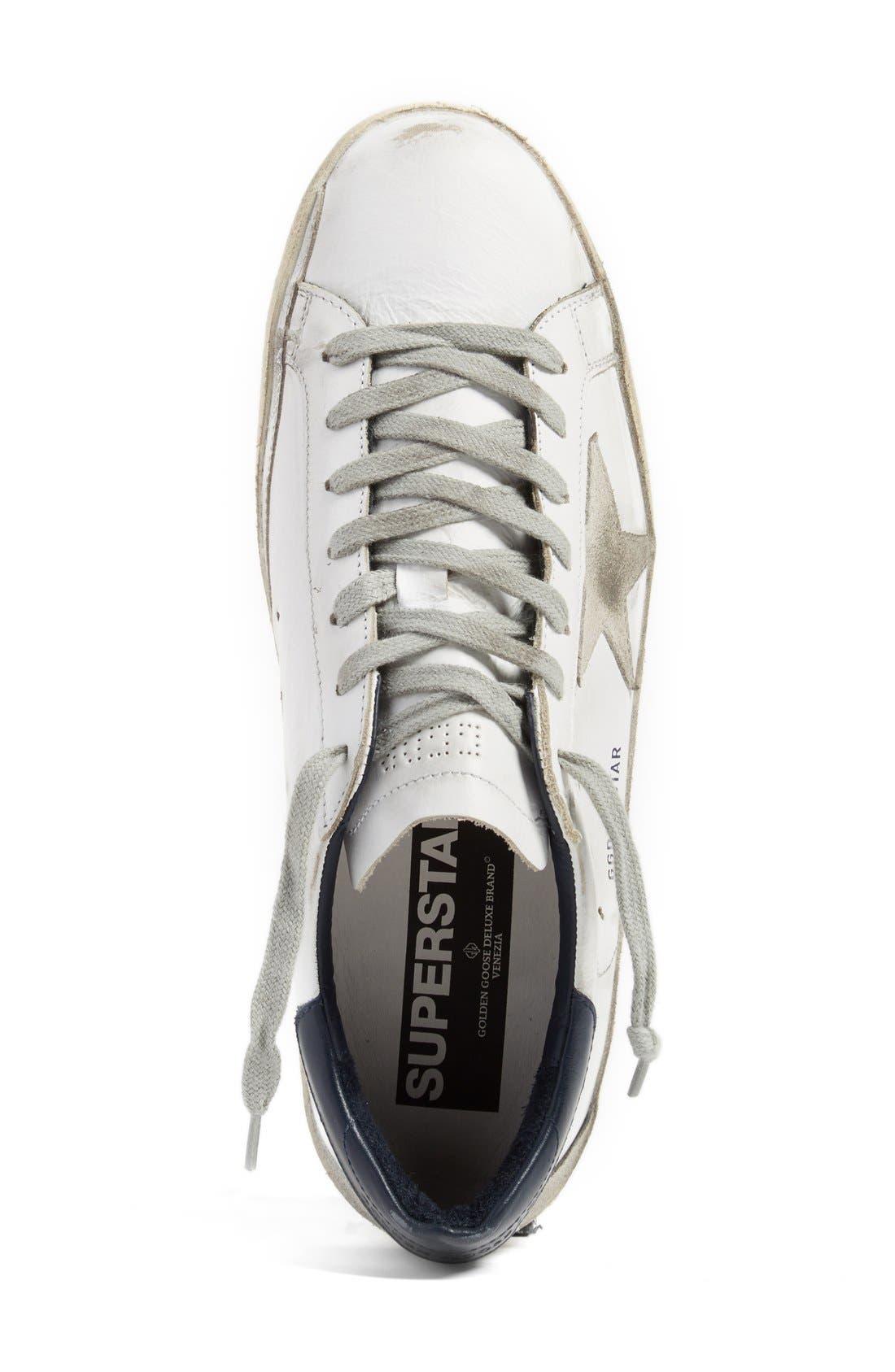 ,                             'Superstar' Sneaker,                             Alternate thumbnail 108, color,                             100