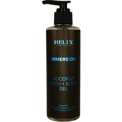 Helix Skin Science Immersion Coconut Bath + Body Gel With Cbd (Nordstrom Exclusive)