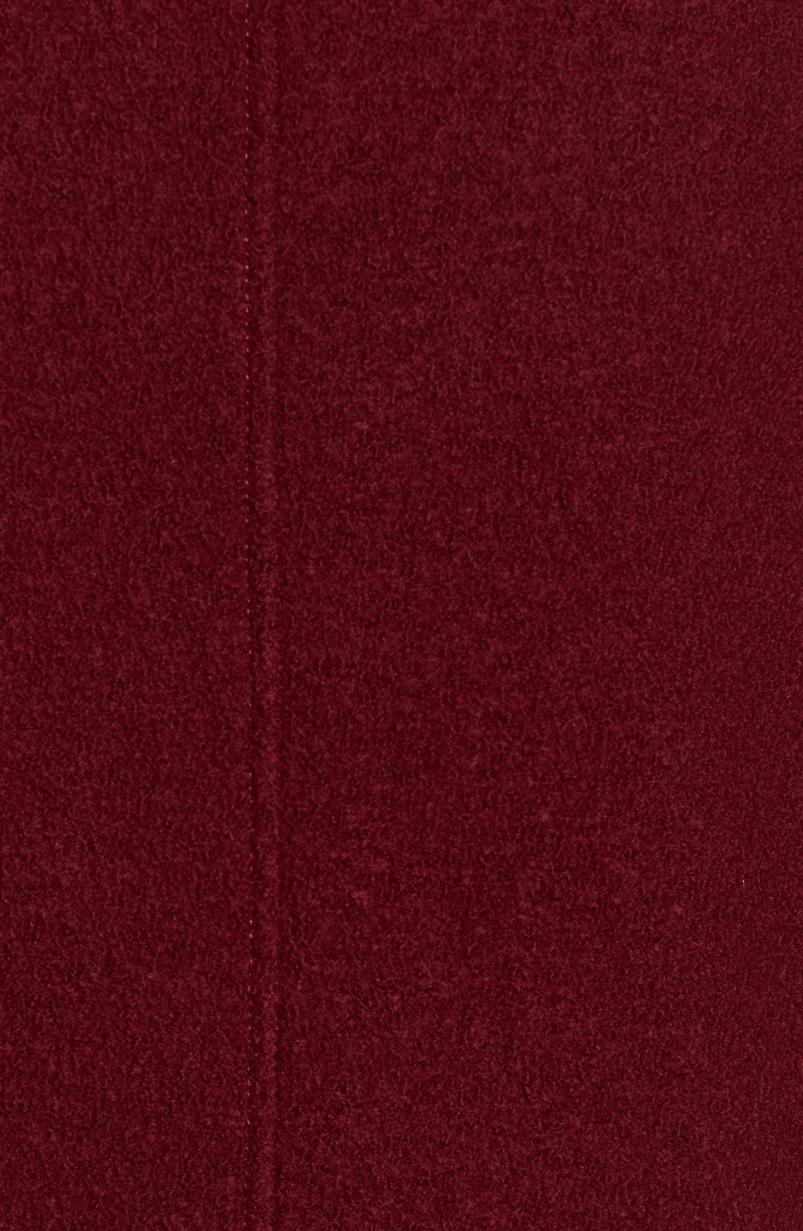 ,                             Daphne Boiled Wool Topcoat,                             Alternate thumbnail 57, color,                             602