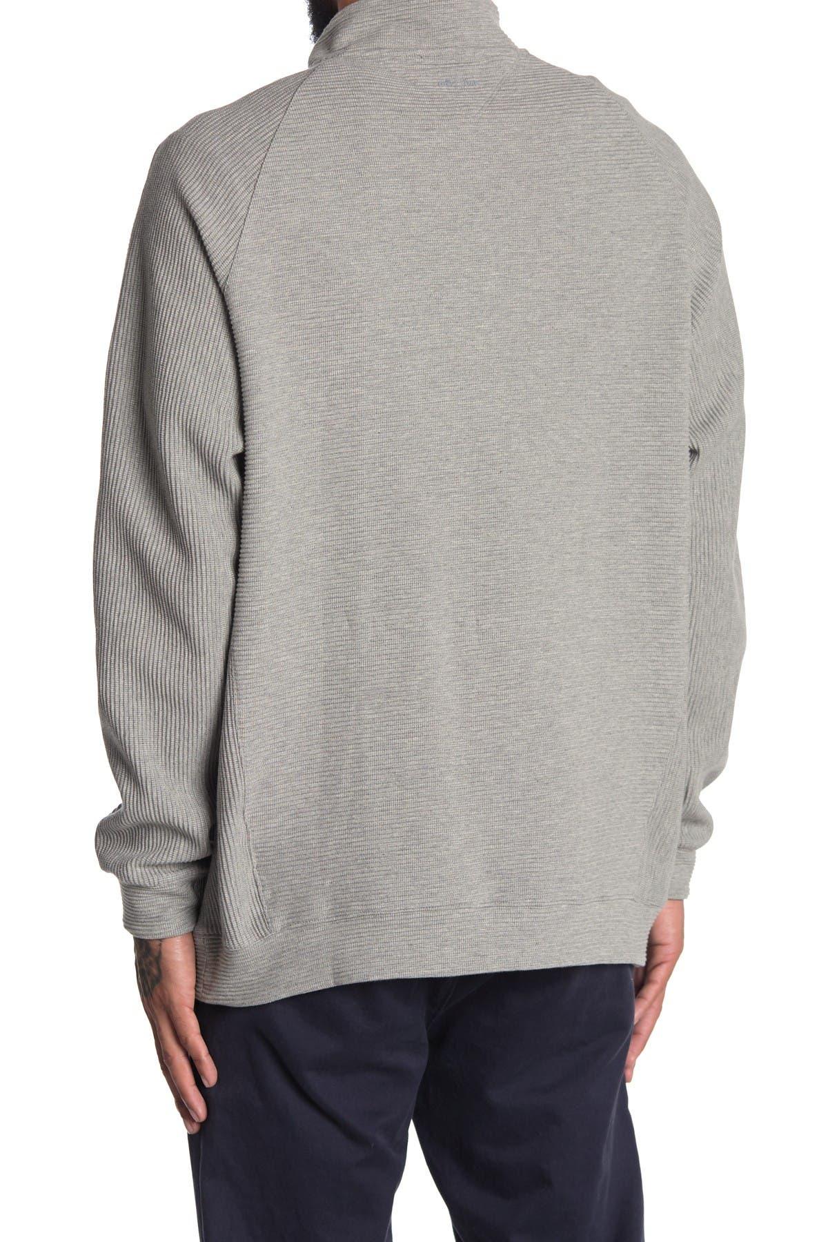 Image of Adidas Golf Cozy 1/4 Zip Pullover