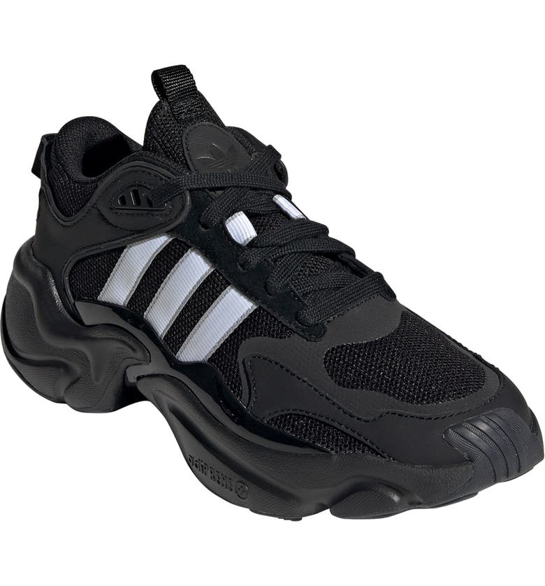 ADIDAS Tephra Runner Sneaker, Main, color, 001