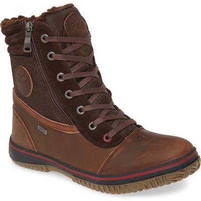 Pajar Trooper 2.0 Waterproof Boot, Brown