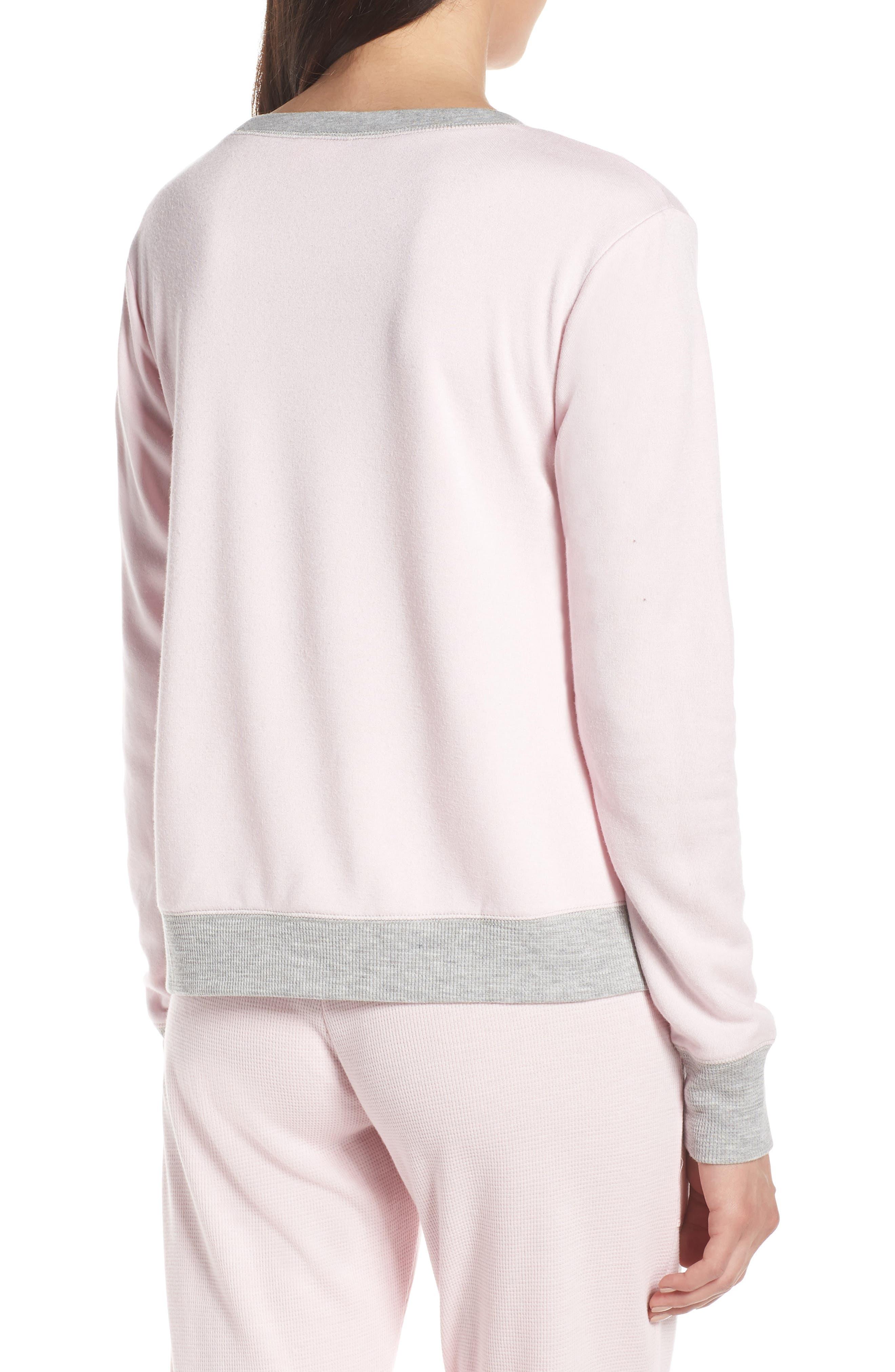 ,                             This Is It Sweatshirt,                             Alternate thumbnail 9, color,                             680