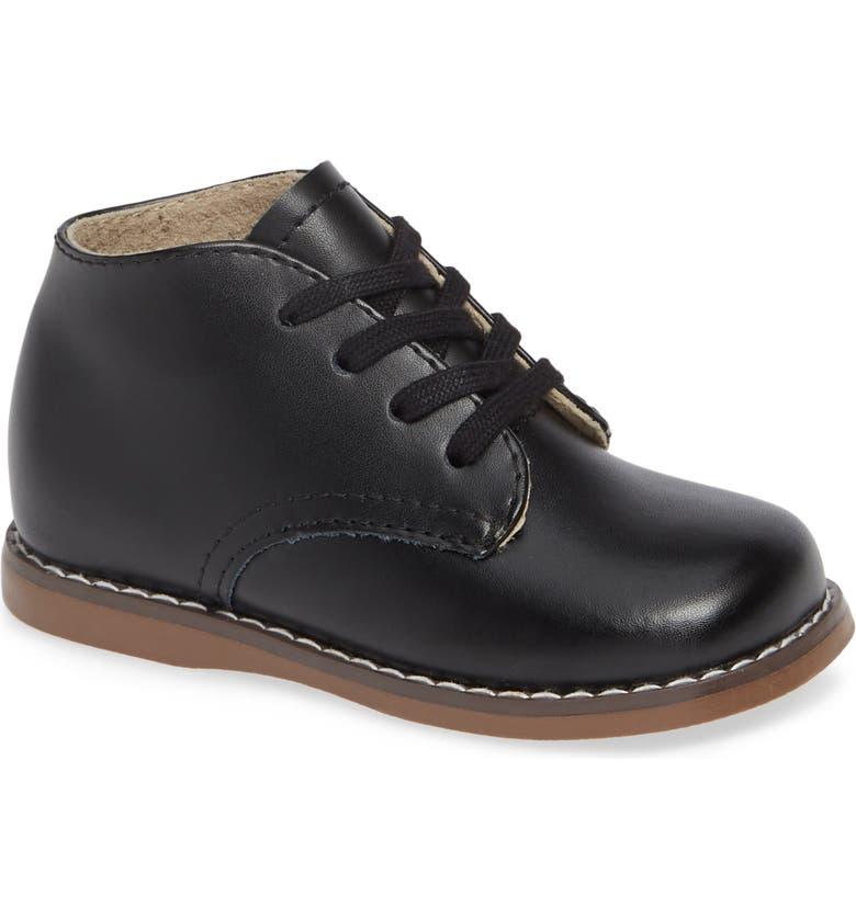 FOOTMATES Todd Boot, Main, color, BLACK