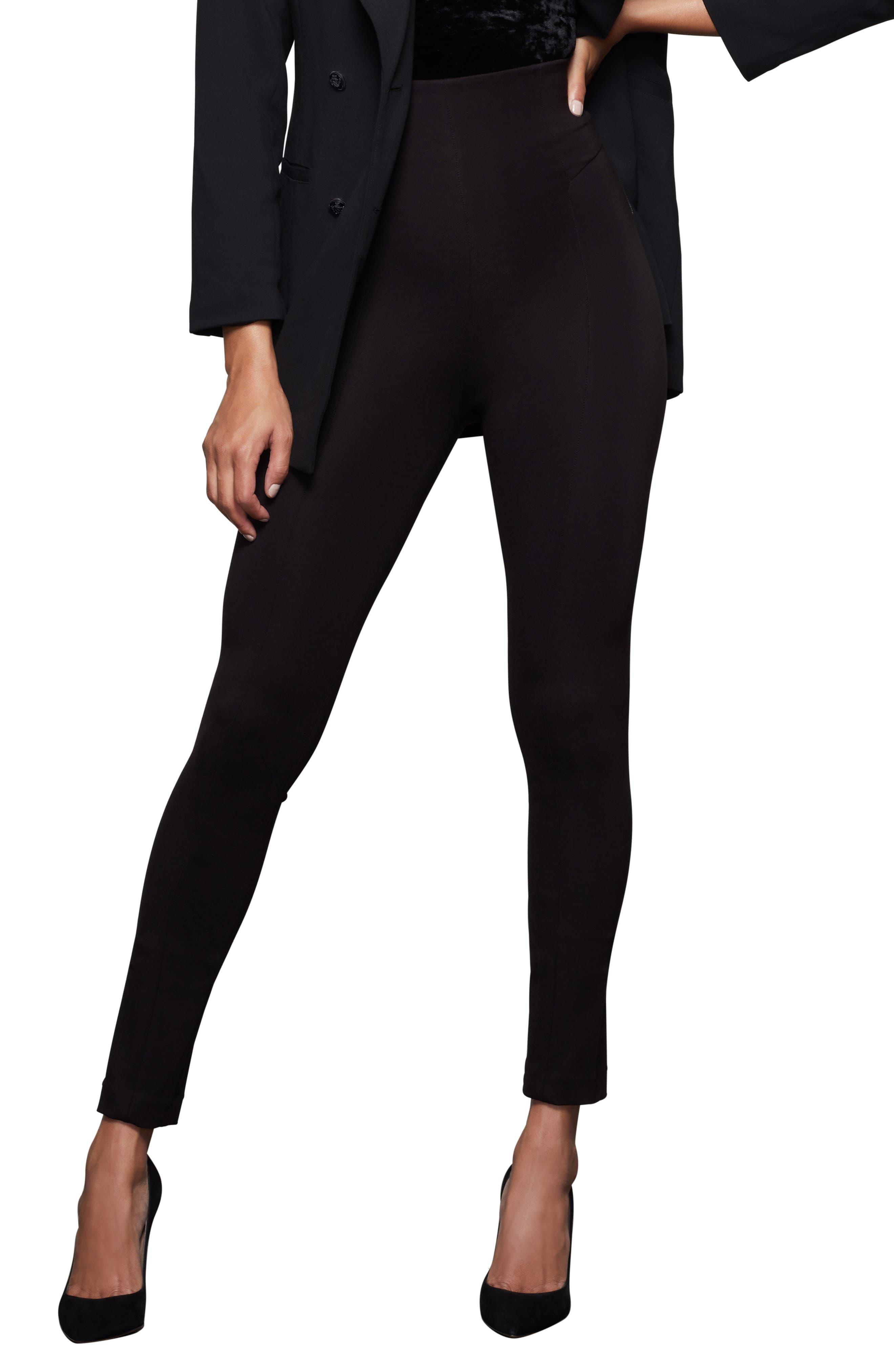 Women's Good American Boss Ponte Pants