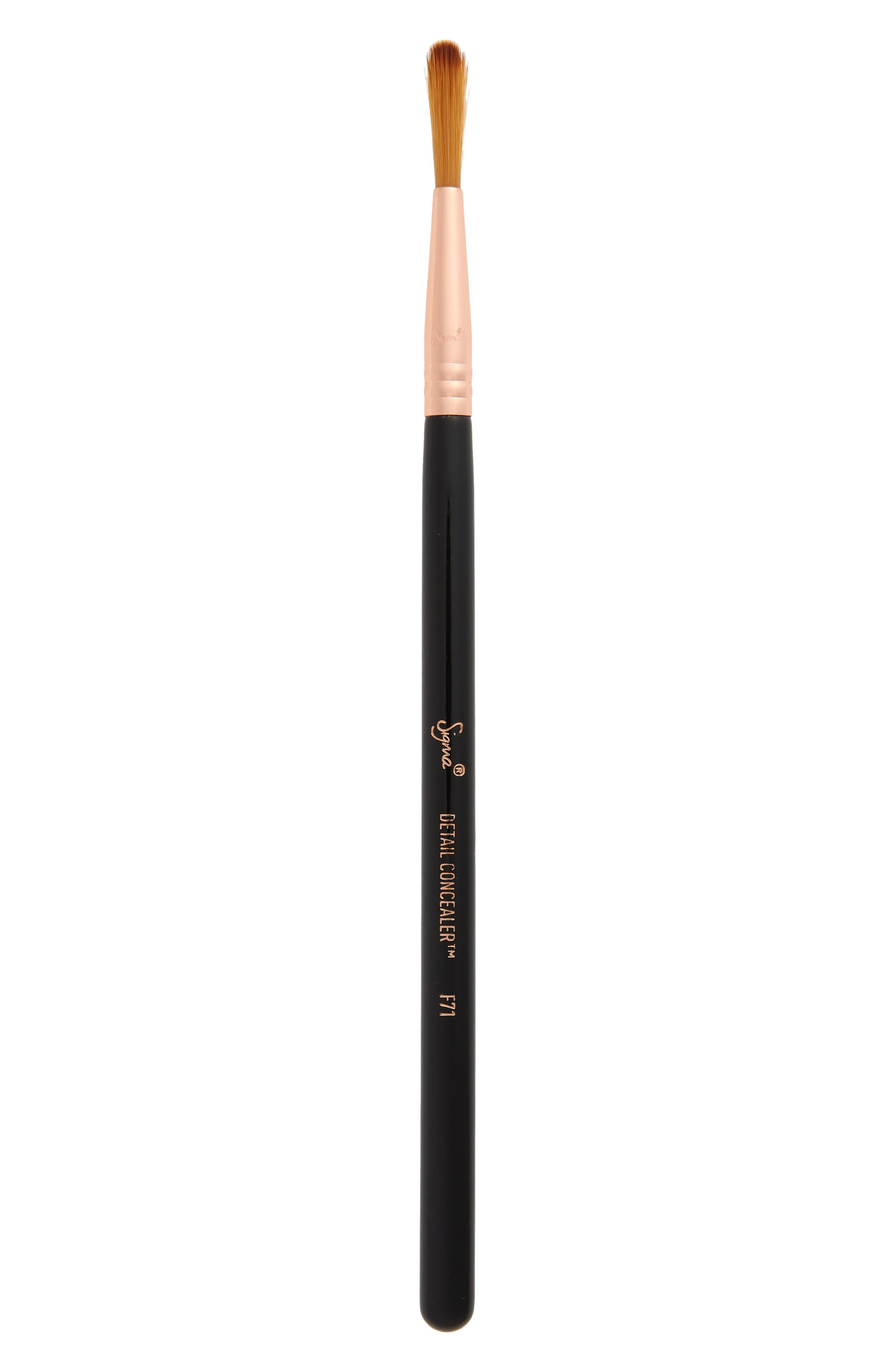 Image of SIGMA F71 Detail Concealer Brush