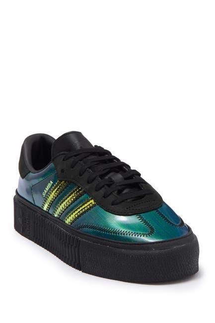 Image of adidas Sambarose Sneaker