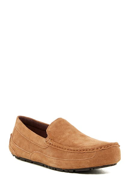Image of UGG Alder UGGpure Lined Suede Slipper