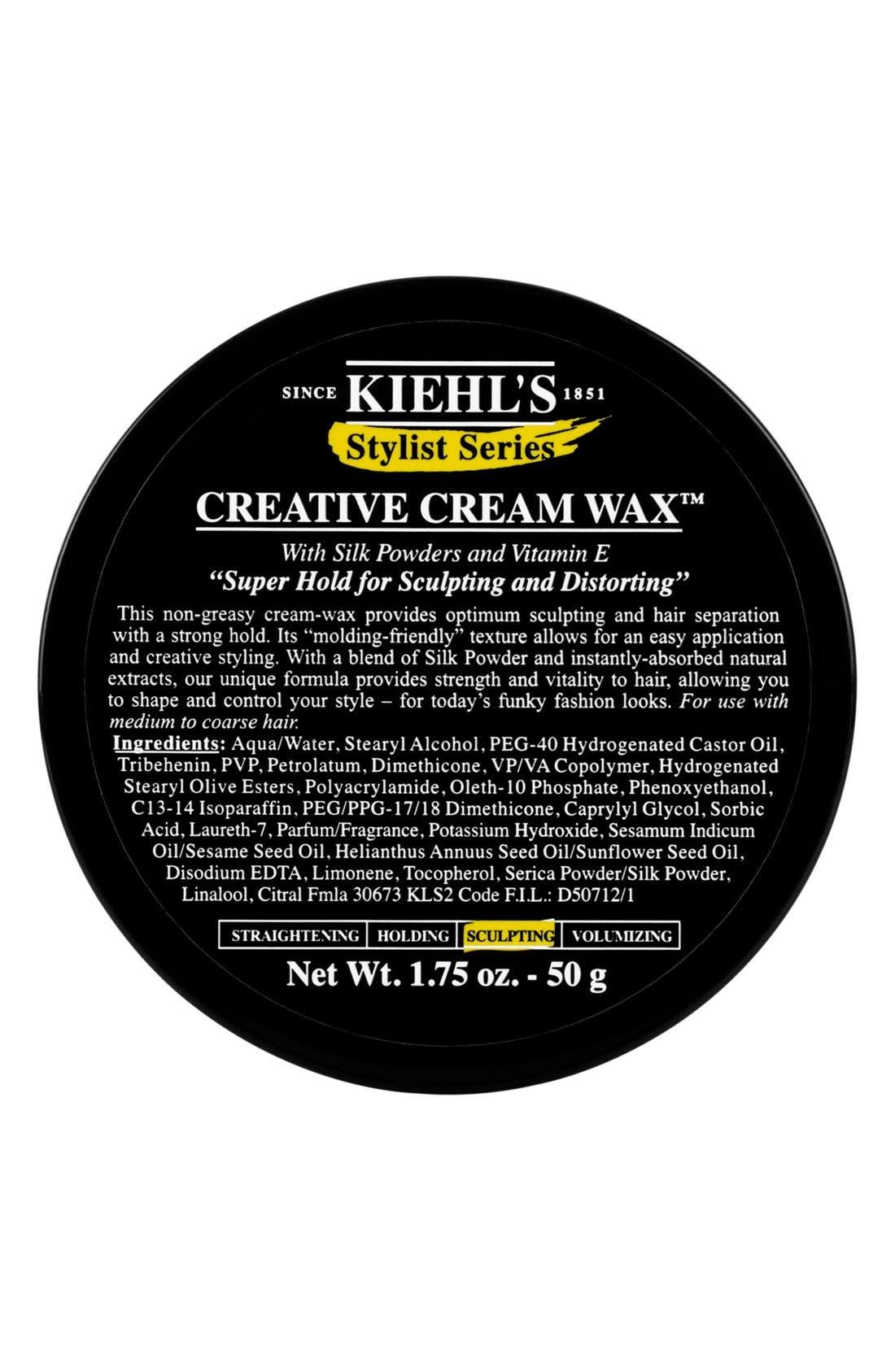 ,                             Creative Cream Wax<sup>™</sup>,                             Alternate thumbnail 2, color,                             000