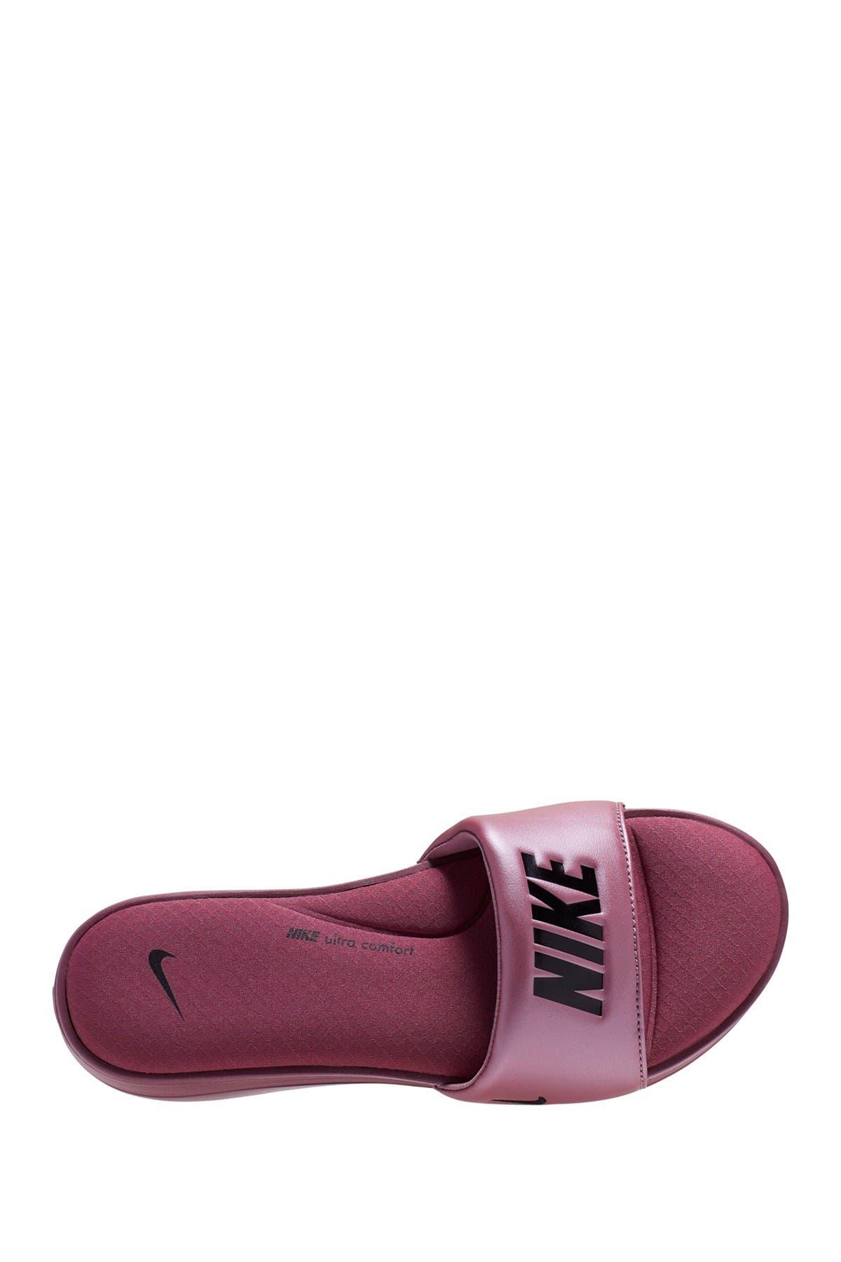 Nike | Ultra Comfort 3 Slide Sandal