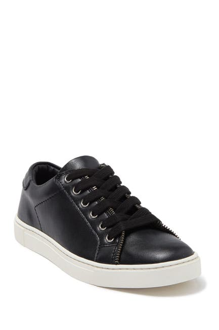 Image of Frye & Co Sindy Moto Low Sneaker