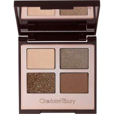Charlotte Tilbury Luxury Eyeshadow Palette -