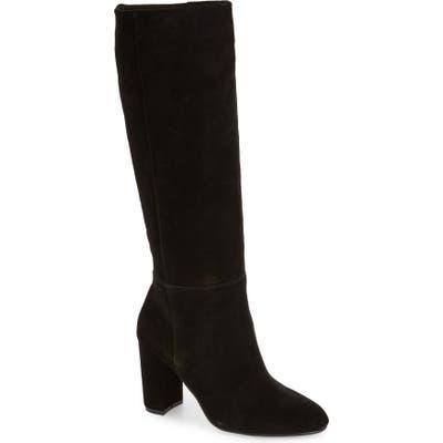 Chinese Laundry Krafty Knee High Boot, Black