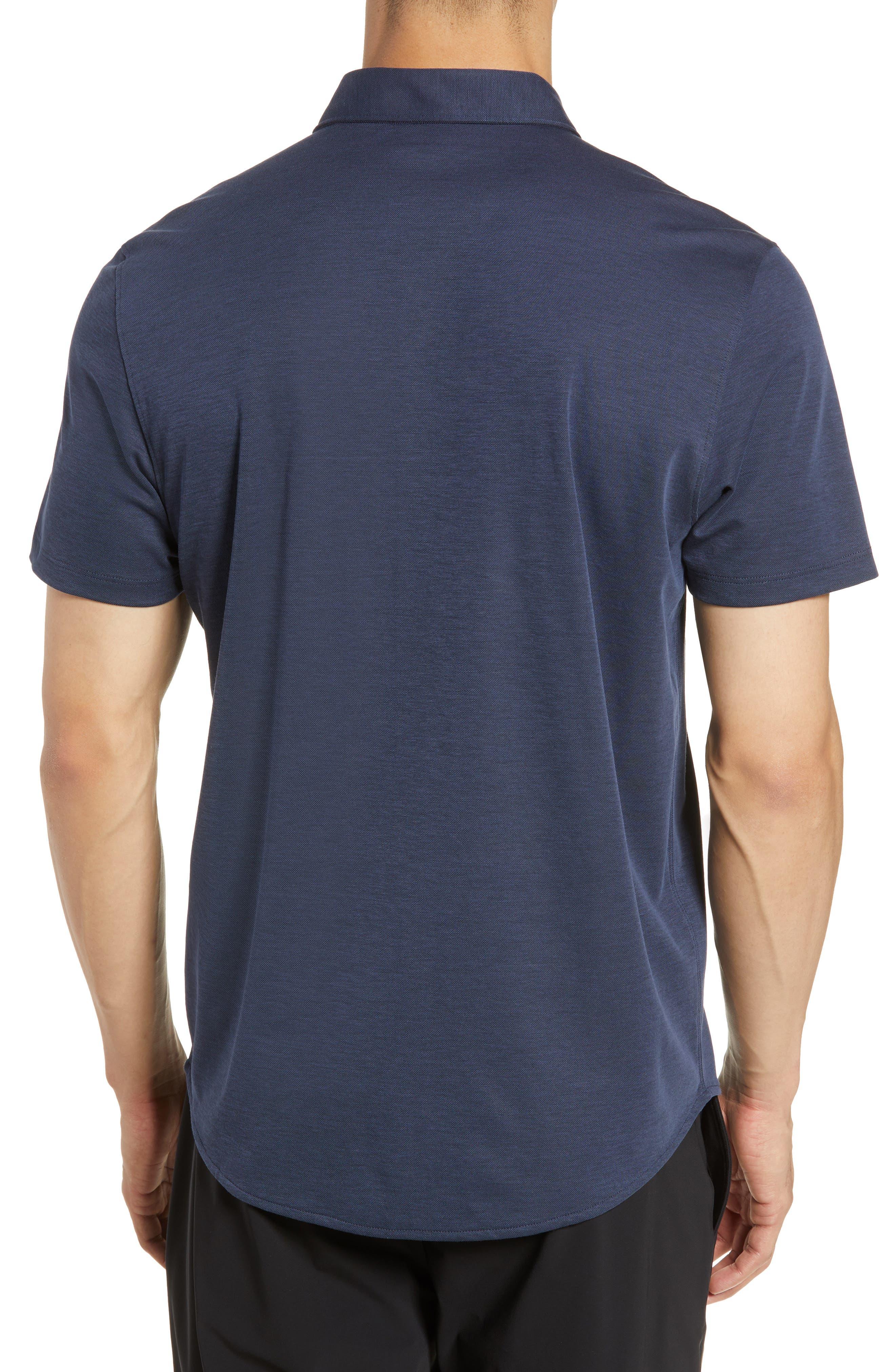 ,                             Caruth Regular Fit Short Sleeve Sport Shirt,                             Alternate thumbnail 20, color,                             410